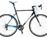 2011 Giant TCX Advanced. Photo Courtesy Giant Bicycles.