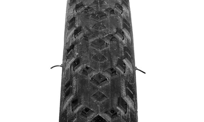 Kenda Kommando Folding 35 cyclocross tire. © Cyclocross Magazine