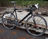Win a pair of Raleigh carbon cyclocross bikes, plus a pro contract, for racing cyclocross in July.