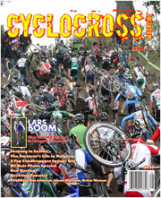 Cyclocross Magazine Back Issue Number Five