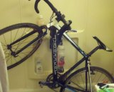 The best way to wash a cyclocross bike. Molly Hurford