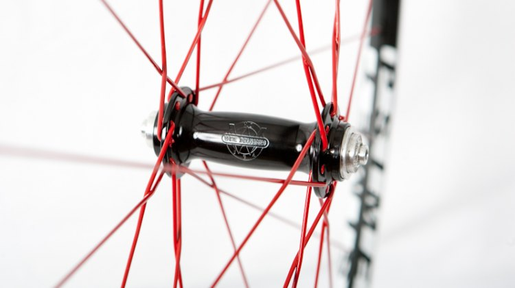 PSIMET wheels by Rob Curtis are built to order. Rob Curtis