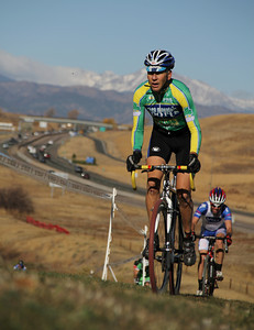 Lee is ready for cyclocross to start up again, and has a few tips for new racers.
