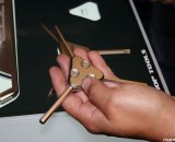 Really, why didn't we think of this Lezyne tool? © Jeff Lockwood