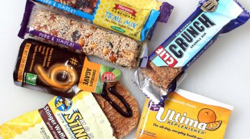 Fuel up your favorite cyclocrosser, for winter racing or off-season rides. © Cyclocross Magazine