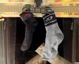 Socks make great presents, and look great hung by the fire with care... ©Cyclocross Magazine