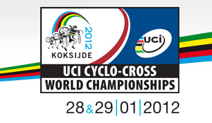 2012 Cyclocross World Championships in Koksijde, Belgium
