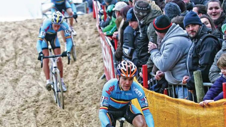 Cyclocross Magazine Issue 16