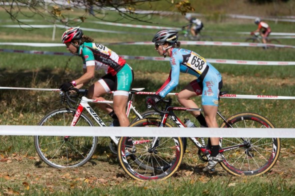 OVCX#3 Caesars Ford CX Dallaire & Arnold. Kent Baumgardt