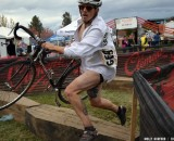 Cross Crusades on Halloween weekend. Let the hijinks commence! © Cyclocross Magazine