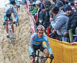 Last year, the Belgians swept the top seven spots ©Cyclocross Magazine
