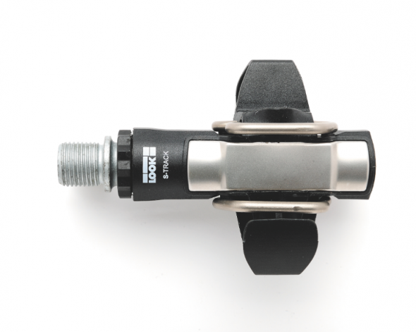 Fill out the survey for a chance to win Look S-Track pedals