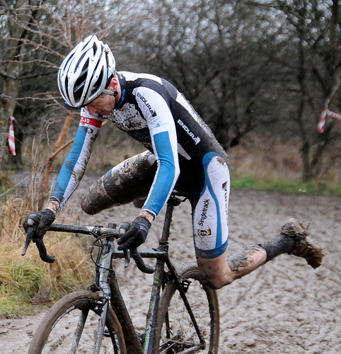 Rab Wardell, the 2012 Scottish Champion. © Martin Steele