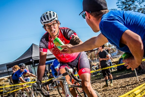 Cyclocross has returned to SoCal. © Philip Beckman/PB Creative