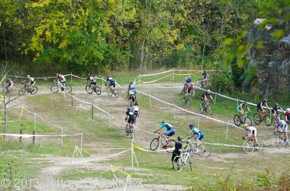 Elite Men head in Old Theater Bowl OVCX Caesar's Ford CX. © Jeffrey_BJakucyk