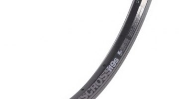 The WTB Chris Cross rim for cyclocross.