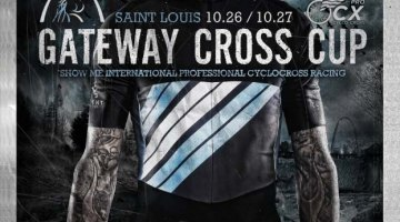 Gateway Cross Cup Saint Luis
