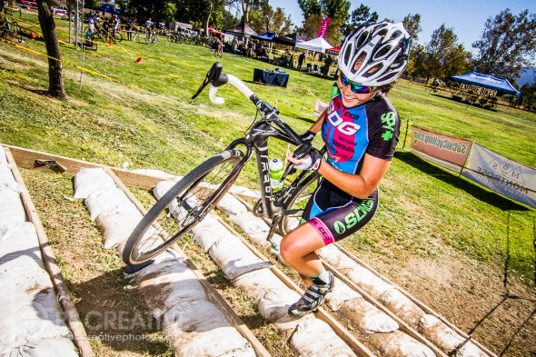Round two of the SoCal Cross Prestige Series. © Philip Beckman
