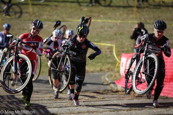 at SuperCross Cup 2013. © Meg McMahon