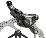 SRAM Red 22 Hydraulic disc brake.