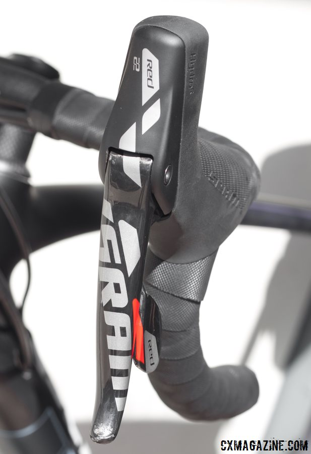 SRAM Releases Details and Website for Hydraulic Brake Recall - RED