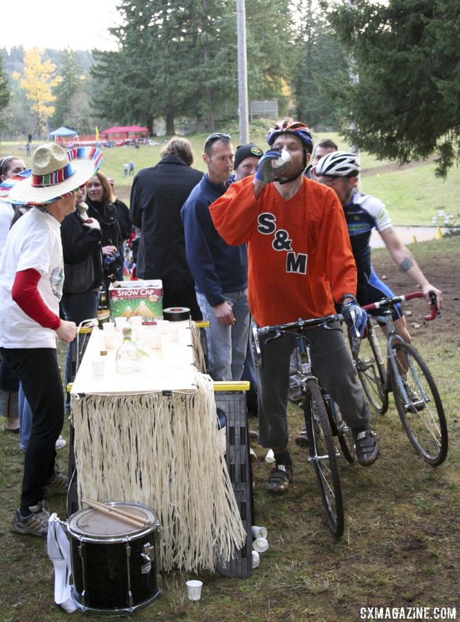 SSCXWC started in the U.S. in 2007 and returns for 2019. SSCXWC 2007. © Cyclocross Magazine