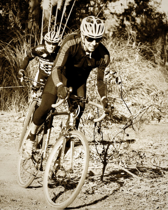 Rockville Bike's January cyclocross series will bring you back to grassroots racing.