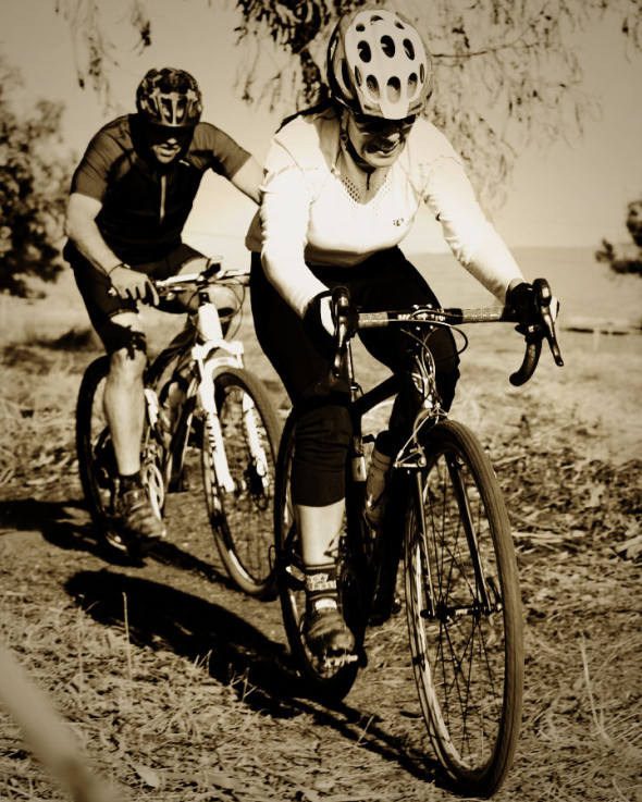 Any bike, any gender, any race is fine at Rockville. photo: courtesy