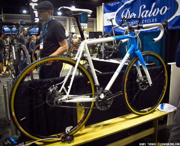 Lundbeck at NAHBS 2014. © James Thomas