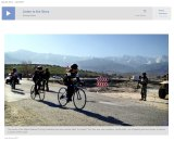Afghan Female Cyclists Breaking Away  And Breaking Taboos  © Parallels   NPR