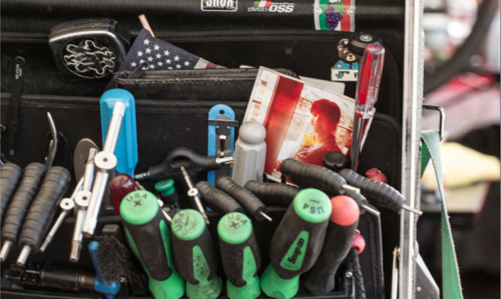 What's in a pro's toolbox? Dan Cavallari found out. © Dan Cavallari, D2 Photography, d2photos.net