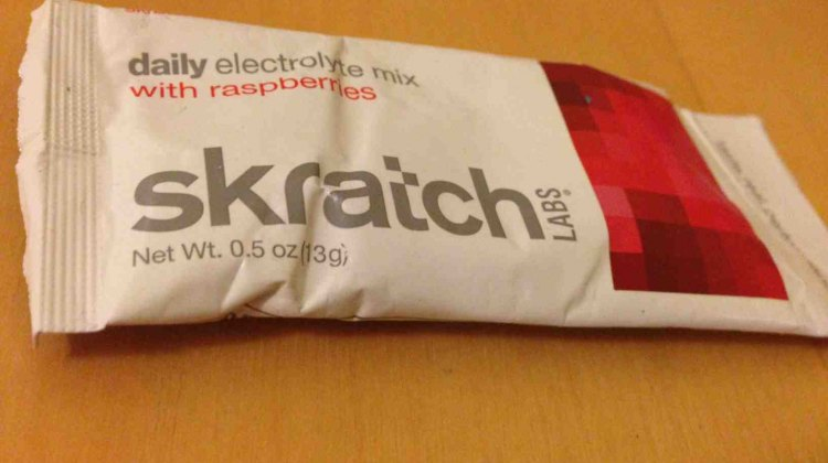 Skratch Labs has something for everyone. © Cyclocross Magazine