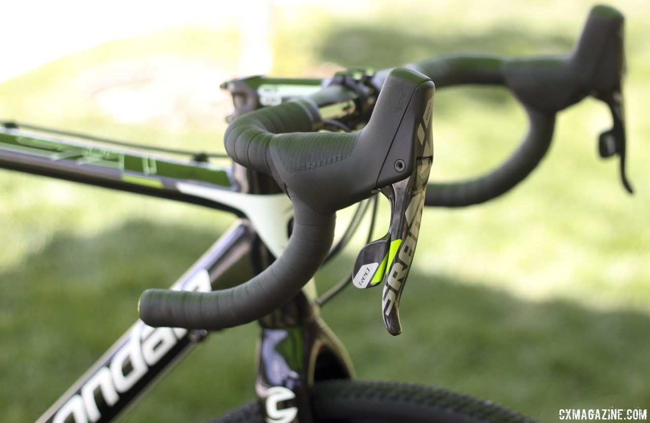9fc59f12ae8 First Look: Cannondale's 2015 SuperX and CAADX Cyclocross Bikes ...