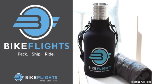 Win free bike flights, beer growlers from Bikeflights.