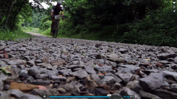 The Hilly Billy Roubaix took on gravel before it was cool again.