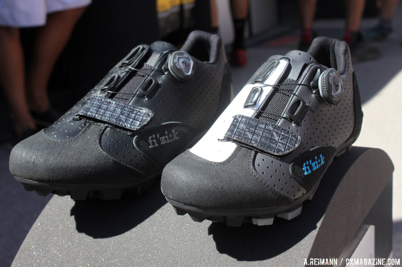 Fizik's M5 and M3 Shoes get a Boa Hug: First Look at