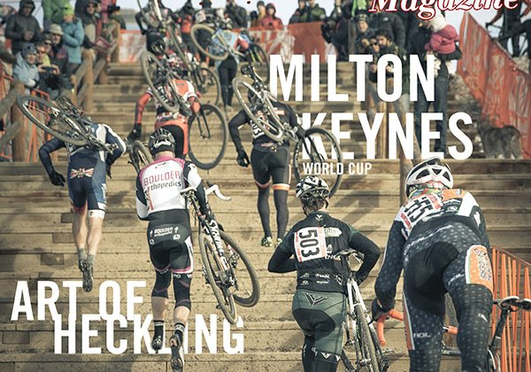 Cyclocross Magazine's Free Digital Issue 2014