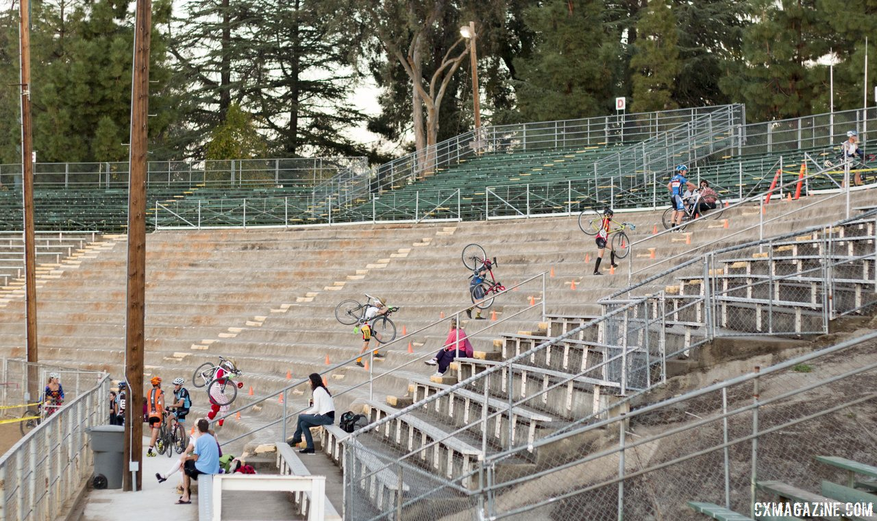 the-stadium-stair-run-up-delivered-plenty-of-pain-due-to-the-short-lap-times-cyclocross-magazine