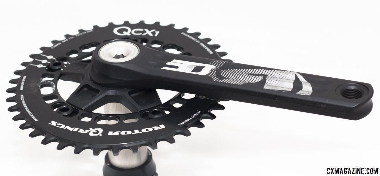 rotors-new-qcx1-thickthin-single-cyclocross-chainring-is-available-as-a-ring-only-or-with-3d-and-3d-cranksets-and-a-dedicated-spider-cyclocross-magazine