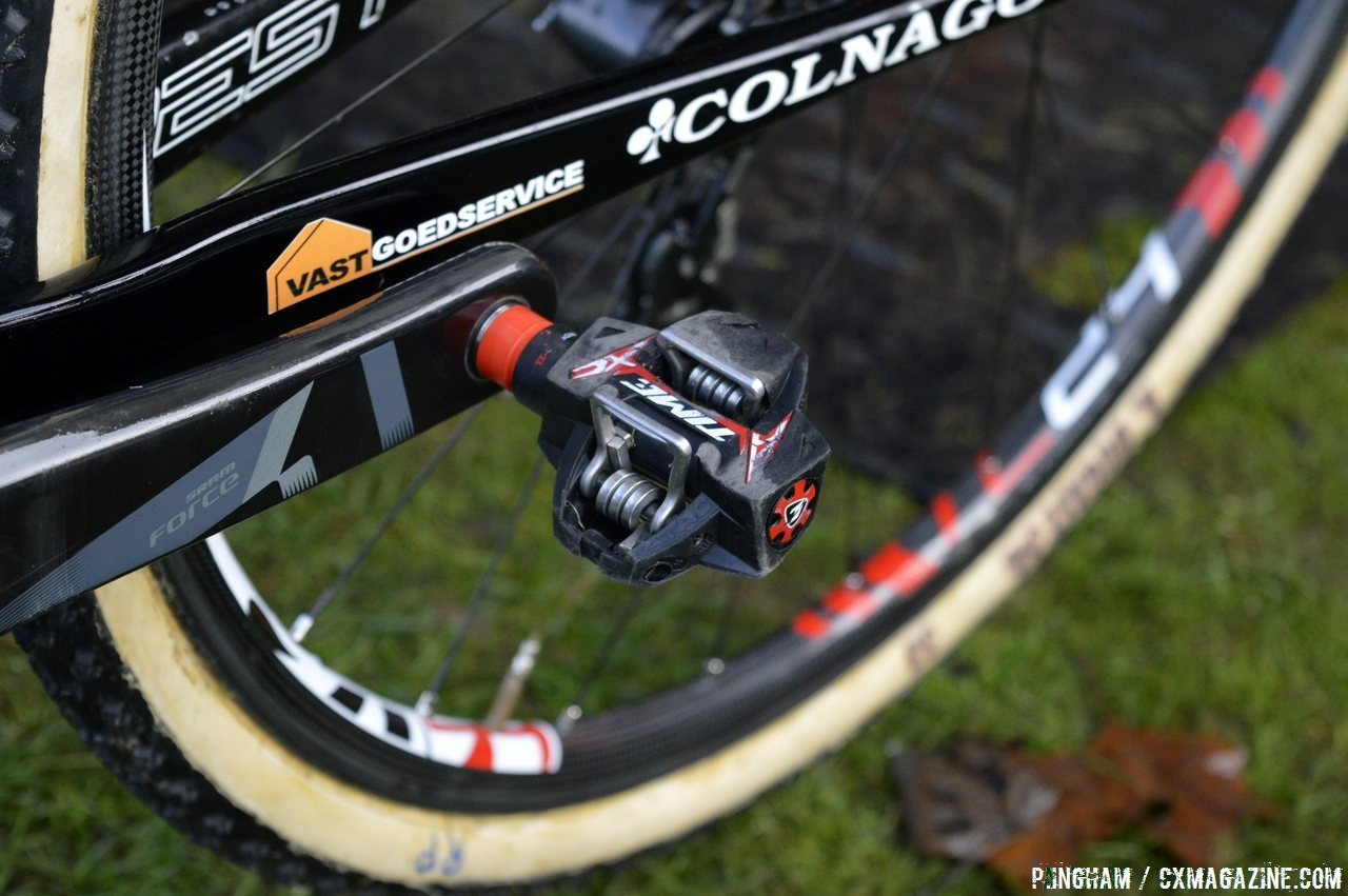 peeters-uses-time-atac-xc12-titan-pedals-which-employ-a-titanium-axle-and-carbon-body-philip-ingham-cyclocross-magazine