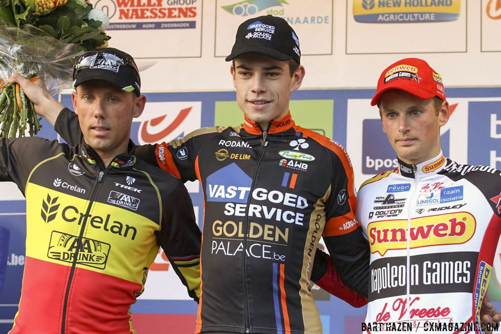 wout-van-aert-wins-koppenbergcross-over-sven-nys-and-kevin-pauwels-bart-hazen-cyclocross-magazine