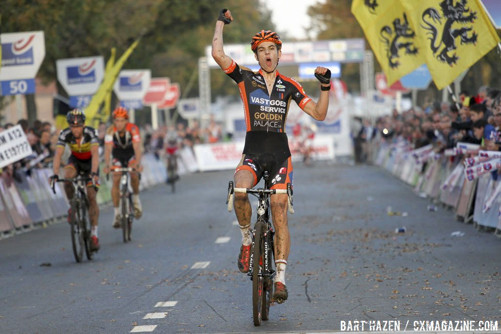 20-year-old-wout-van-aert-wins-koppenbergcross-over-sven-nys-and-kevin-pauwels