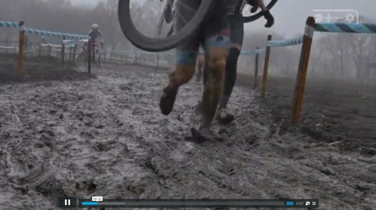 2014 Nobeyama Cyclocross Day 1 Video