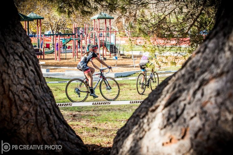 El Chorro Regional Park is a comfortable place to spend a CX weekend. © Philip Beckman/PB Creative