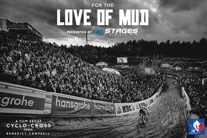 For the Love of Mud, a film nearly two years in the making, will be shown at U.S. Nationals