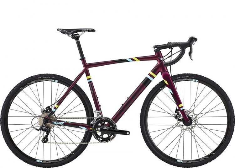 Be safe: The 2015 Felt Bicycles F85X bikes are recalled. Spread the word to alert any potential owners.
