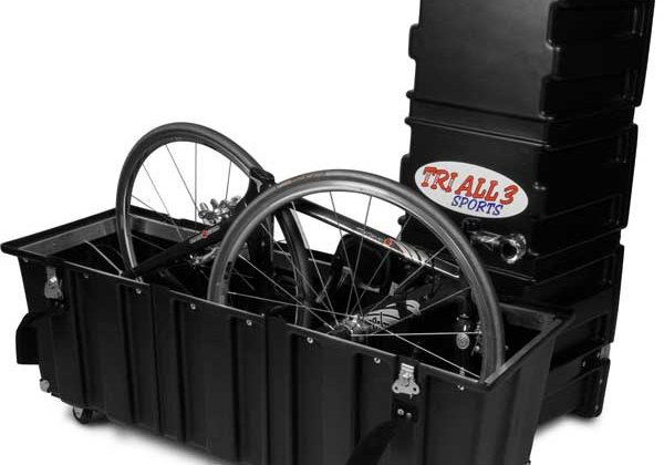 Win this $600 bike travel case, beer Braulers and other prizes from Bikeflights.