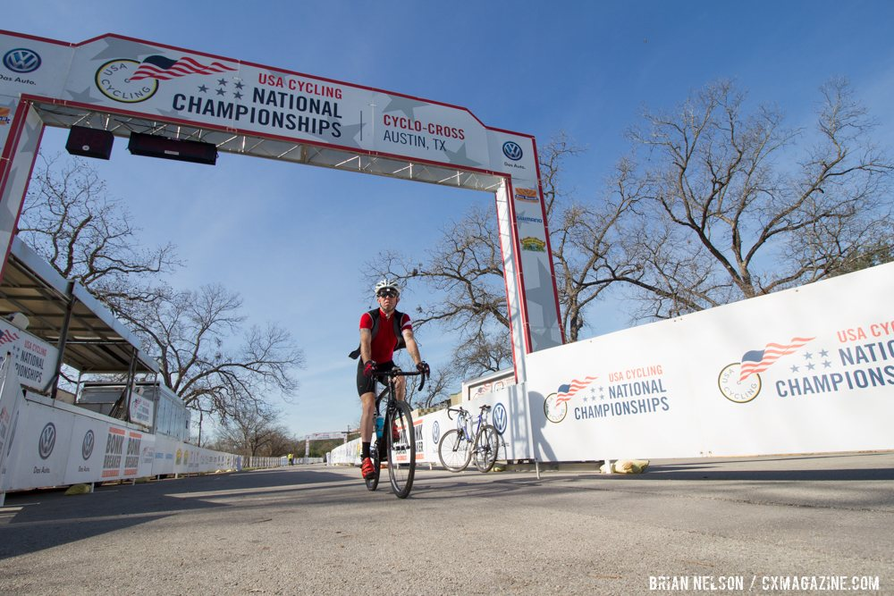 local-hero-and-cxm-contributor-daniel-curtain-practicing-his-victory-lap-brian-nelson