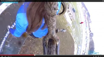 Eva Lechner's course preview of the 2015 Cyclocross World Championships