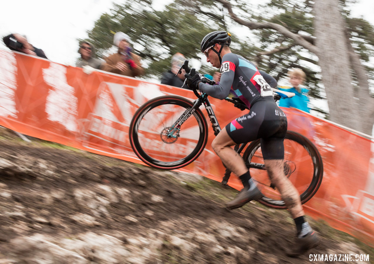 jeremy-powers-aspire-scales-the-first-set-of-limestone-stairs-in-the-lead-cyclocross-magazine
